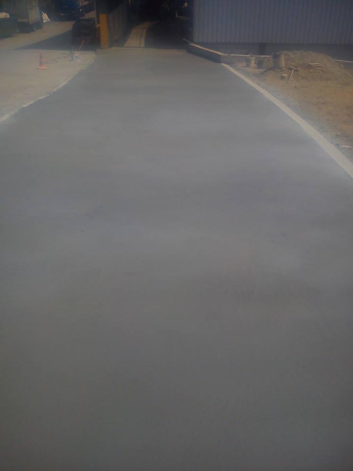 Estradas e Pavimentos